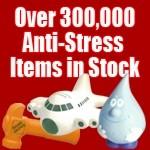 Anti Stress Balls / Toys