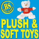 Best Sellers - Plush Soft Toys