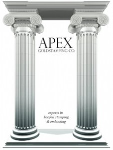 APEX Goldstamping Co Pty Ltd