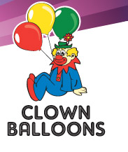 Clown Balloons Australia Pty Ltd