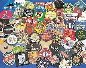 Cardboard Beer Coaster Promotional Items For Any Business
