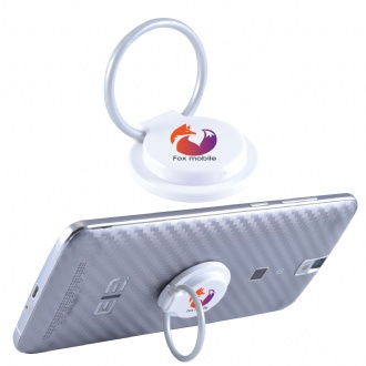 Halo Phone Grip & Stand - LL9268 Image