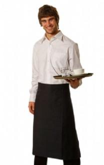 [AP02] Long waist apron w86xh70cm - AP02 Image