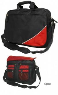 [B1002] Flap Satchel/Shoulder Bag - B1002 Image