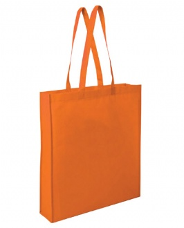 [B7002] Non Woven Bag With Gusset - B7002 Image