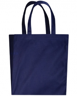 [B7003] Non Woven Bag With V-Shaped Gusset - B7003 Image