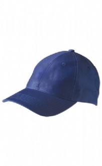 [CH13] Cotton twill structured cap - CH13 Image