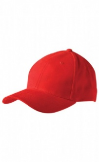[CH01] HEAVY BRUSHED COTTON CAP - CH01 Image