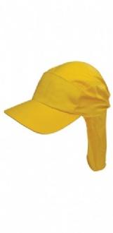 [H1025] Poly cotton legionnaire hat - H1025 Image
