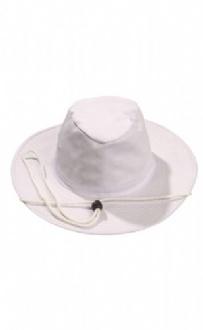 [CH26] Poly cotton slough hat - CH26 Image