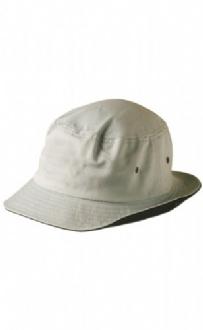 [CH32A] contrasting underbrim bucket hat - CH32A Image