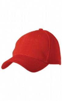 [CH77] Pique mesh structured cap. - CH77 Image