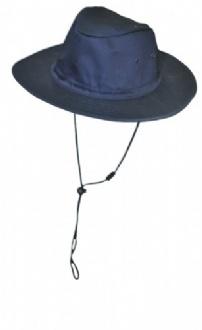 [H1026] Slouch Hat Break-away Clip - H1026 Image