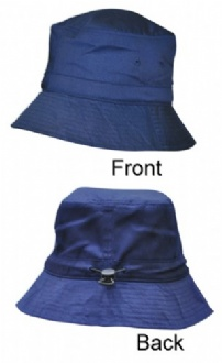 [H1034] Bucket hat with toggle - H1034 Image