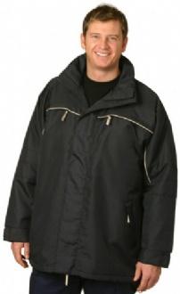 [JK03] BLIZZARD, windbeaker jacket - JK03 Image