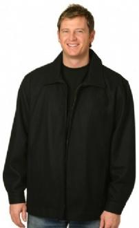 [JK06] FLINDERS, Men's wool blend jacket - JK06 Image