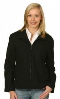 [JK07] Flinders ladies wool blend jacket - JK07 Image