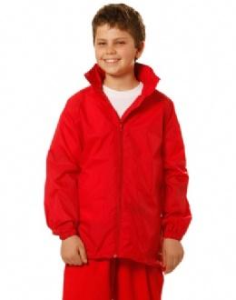 [JK10K] Kids' Outdoor Activity Spray Jacket - JK10K Image