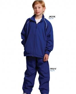 [JK21K] Kids' track top - JK21K Image