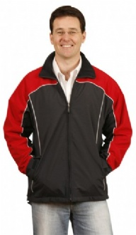 [JK22] Reversible jacket contrast colors - JK22 Image