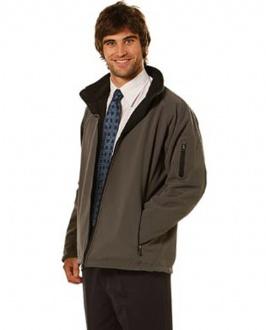 [JK23] Men's core-tex softshell jacket - JK23 Image