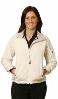 [JK24] Ladies' core-tex softshell jacket - JK24 Image