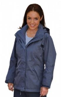 [JK36] Ladies' Versatile Jacket - JK36 Image