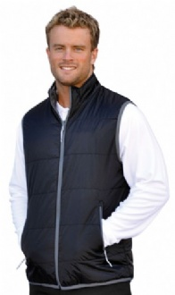 [JK37] Men's Versatile Vest - JK37 Image