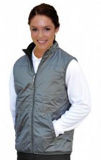 [JK38] Ladies' Versatile Vest - JK38 Image