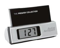 Neptune Clock Card Holder - C4403 Image