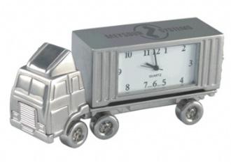 Delivery-Time Mini Theme Clock - C5102 Image