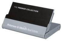 Duo Card Holder - C2030 Image