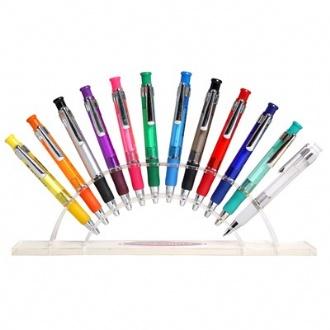Fatty Jelly Bean Translucent Ballpoint Pen - CAT-ROLL511-ROP19-ROZ901 Image
