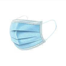 Disposable Medical Mask - ROPI-DM50 Image