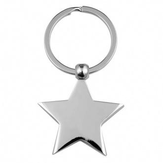 STAR KEY RING - KRO010 Image