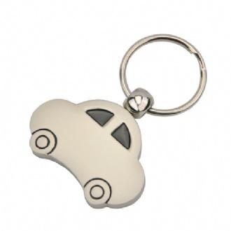 BUBBLE CAR KEY RING - KRV002 Image