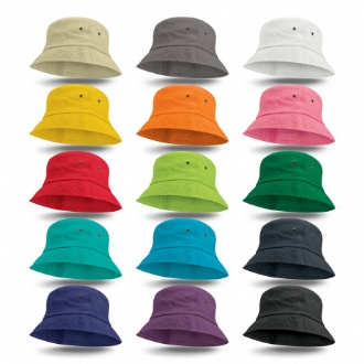 Bondi Bucket Hat - 115438 Image