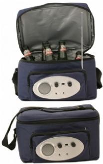 Cooler bag radio - G286 Image