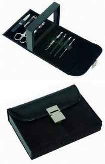 Deluxe Manicure Set - G333 Image