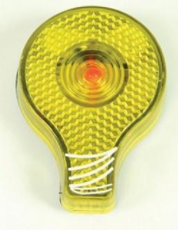Light Bulb Safety Blinker - G771 Image