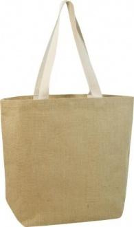 Jute Shopper bag - G833 Image