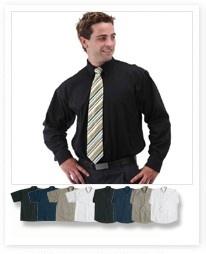JB's Twill Shirt - Short Sleeve - 4TT Image
