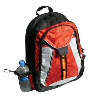 BPKB04-Forbes Backpack - BPKB04-FORBES Image